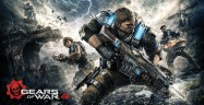 Gears of War 4 Poster - Horizontal