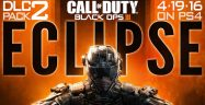 Call of Duty: Black Ops 3 Eclipse Easter Eggs