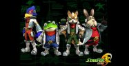 Star Fox Zero Easter Eggs