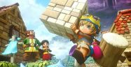Dragon Quest Builders Art