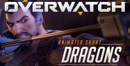 Overwatch 'Dragons' Animated Short