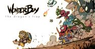 Wonder Boy: The Dragon's Trap Artwork