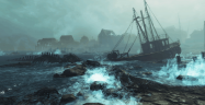 "Fallout 4 ""Far Harbor"" Add-on"
