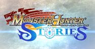 Monster Hunter Stories Logo