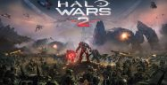 Halo Wars 2 Screen Key Art