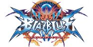BlazBlue: Central Fiction Logo