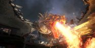 Call of Duty: Black Ops III's 'Descent' DLC Dragon
