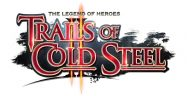 The Legend of Heroes: Trails of Cold Steel II Logo