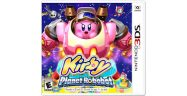 Kirby: Planet Robobot Walkthrough