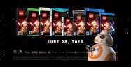 Lego Star Wars: The Force Awakens Cheats