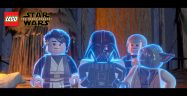 Lego Star Wars: The Force Awakens Easter Eggs