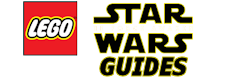 Lego Star Wars: The Force Awakens Guides