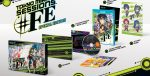 Tokyo Mirage Sessions #FE Cheats