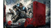 Limited Edition Gears of War 4 Xbox One S
