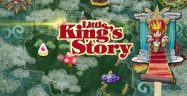 Little King's Story Logo
