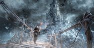 Dark Souls III 'Ashes of Ariandel' Screen 1