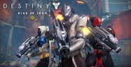 Destiny: Rise of Iron Collectibles