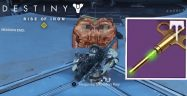 Destiny: Rise of Iron Skeleton Keys Locations Guide