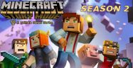 Minecraft: Story Mode Season 2 Release Date