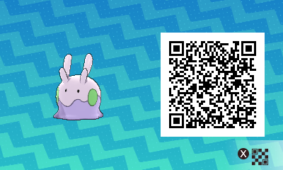 how to catch goomy in pokemon sun moon