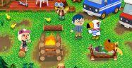 Animal Crossing: New Leaf 'Welcome Amiibo' Update