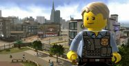 LEGO City Undercover Screen