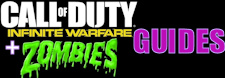 Call of Duty: Infinite Warfare & Zombies Guides